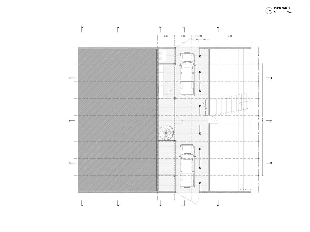 L3_Planta nivel -1